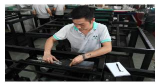 QC 600Y Hydraulic paper plate making machine - 副本2053
