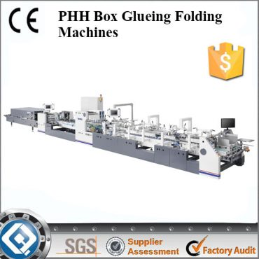 PHH-Box-Glueing-Folding-Machines